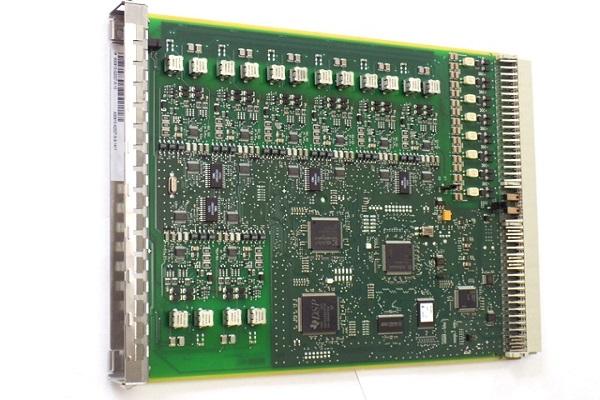 Unify TMANI - Analog Trunk Module (8 ports)
